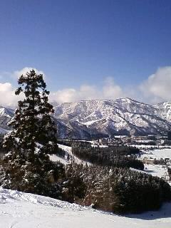 今年も雪山に恋してます★